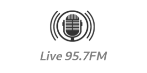 Listen Live 95.7FM